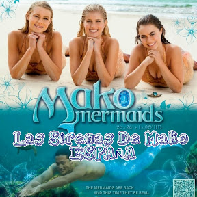 Las Sirenas De Mako ESPAÑA