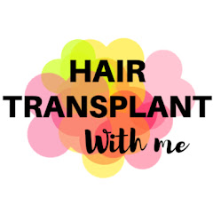 HAIR TRANSPLANT WITH ME