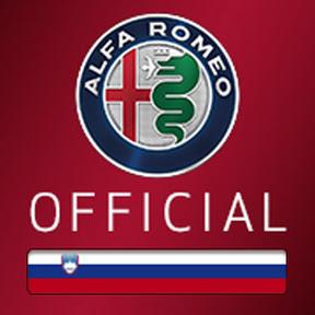Alfa Romeo Slovenija