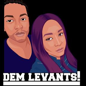 Dem Levants React