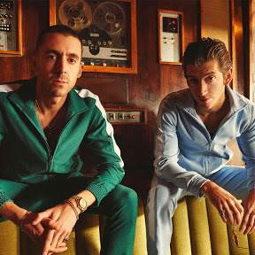 The Last Shadow Puppets - Topic