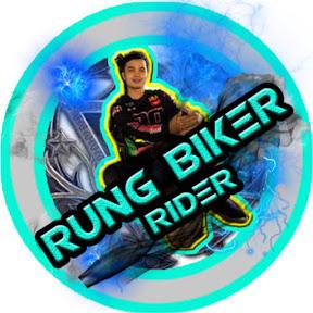 Rung Biker Rider