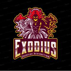 Exodius - Creative Destruction