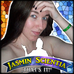 Jasmin Scientia - THAT'S IT!