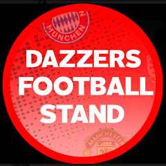 Dazzer's Football Stand