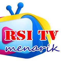 RSI TV Menarik