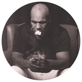 Hotboxin' with Mike Tyson