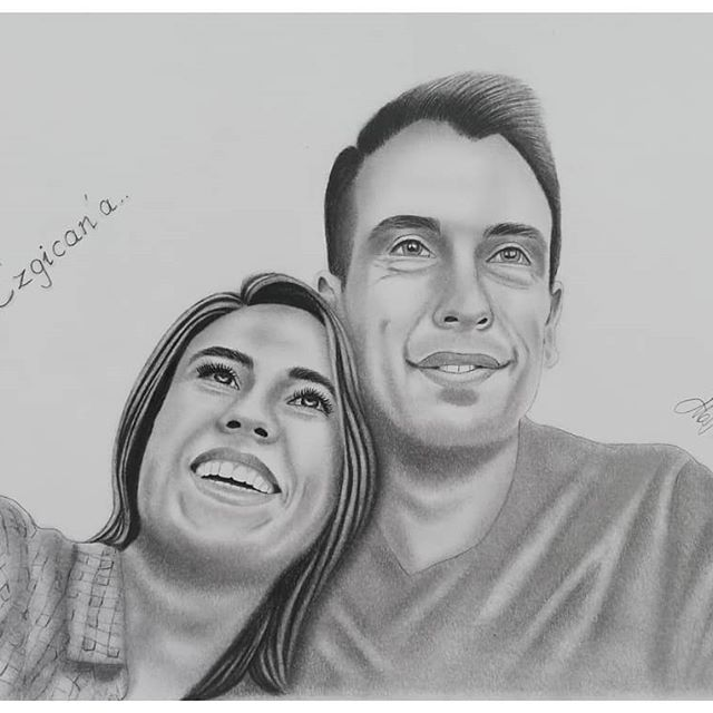 Ömür boyu mutluluklar.. #wedding #weddingday #ezgigokmenwedding #happiness #couples #cutedrawing #originaldrawing #traditionaldrawing #artaccount #cuteartwork #artimprovement #artpractice #charcoalportrait #graphite #graphitepencils #pencilportal #drawing_expression #art_gallery #artoftheday #illustratenow #illustration #arts_secret #howtodraw #withdraw #drawingwithpencil #drawingclass #drawingart #sketchingart #pencilonpaper #mosyoportre