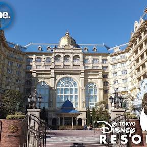 Tokyo Disney Resort - Topic