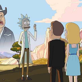 Rick and Morty - Topic