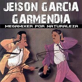 Jeison Garcia Garmendia