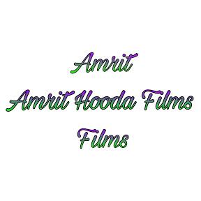 Amrit Hooda Films