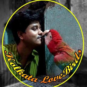 Kolkata Lovebirds