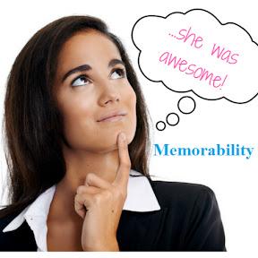 Memorability