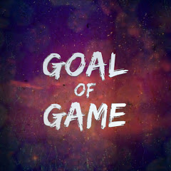 GOAL OF GAME CHANNEL