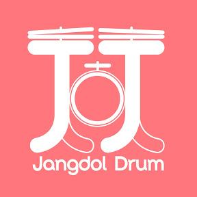 Jangdol Drum