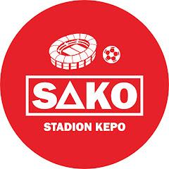 Stadion Kepo
