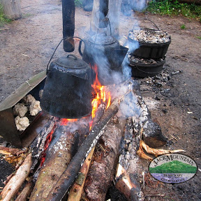 Jack Mountain Bushcraft School