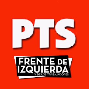 PTS : Partido de los Trabajadores Socialistas