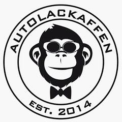 Autolack Affen