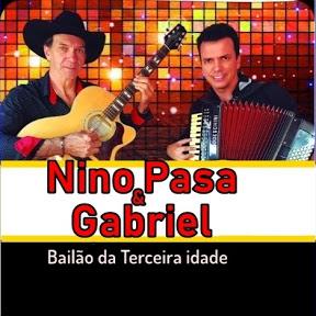 Nino Pasa e Gabriel