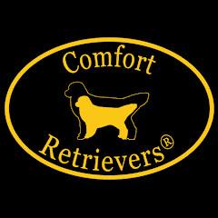 GoldenQuest Comfort Retrievers