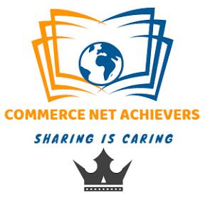 Commerce Net Achievers