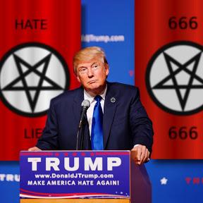 Trump for Antichrist 2020