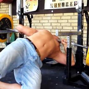 Gym & Workout Fails