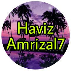 Haviz Amrizal7