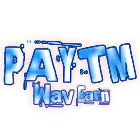Paytm Wav earn