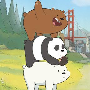 We Bare Bears Indonesia
