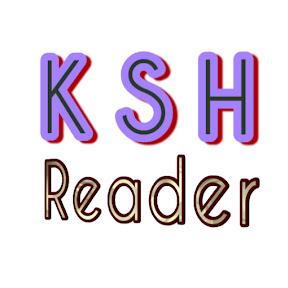 KSH Reader