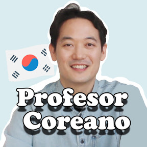 Profesor Coreano