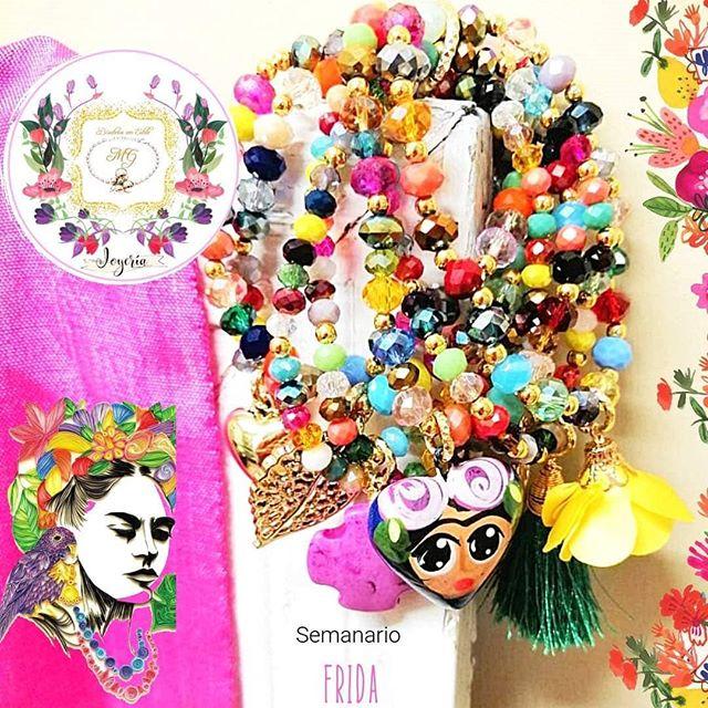 Semanario Frida ✨
