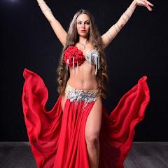 Belly Dancer Isabella