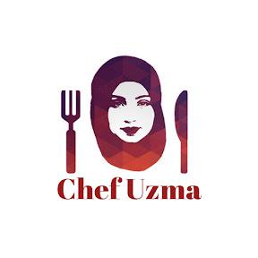 Chef Uzma