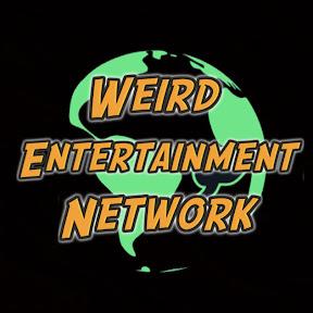 Weird Entertainment Network