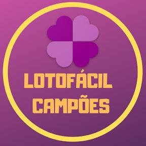Lotofácil Campeões