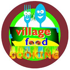 Village Food Cooking