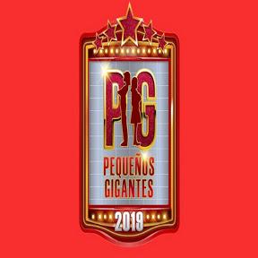 PEQUEÑOS GIGANTES 2019