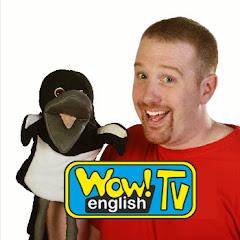 WOW ENGLISH TV