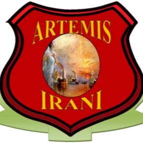 Artemis Irani
