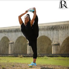 Body Positive Dancer