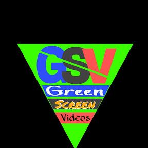 Green Screen Videos