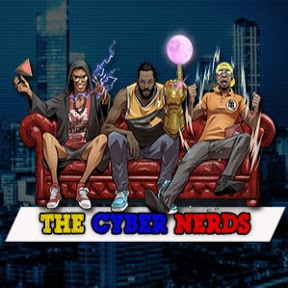 The Cyber Nerds