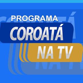 COROATÁ NA TV