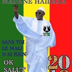 Chérif Ousmane Madane Haïdara