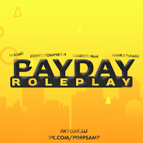 PayDay RolePlay