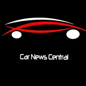 Car News Central